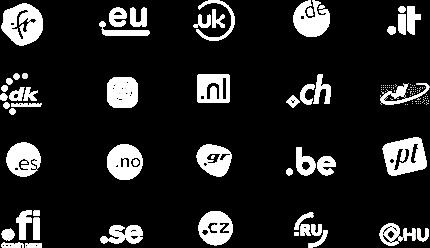European Domain Names | Asia Registry